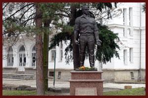 Заштита на историски споменици