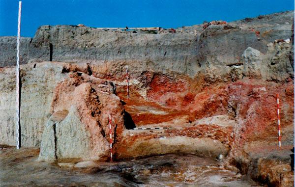 Од ископувањата на лок. Радоборска Тумба во 2004г.