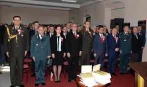 118 години од дипломирањето на Мустафа Кемал Ататурк