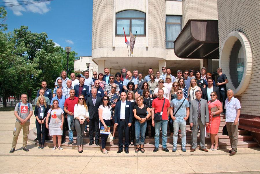 04 – 06 May 2018 – Knjazevac, Serbia – Countering Euroscepticism through Cultural Heritage Preservation