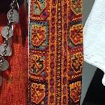 Read more about the article Детал од вез од ракав од женска кошула – почеток на 20 век