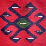 Read more about the article Детал од килим