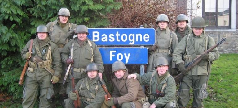 Bastonge 2012