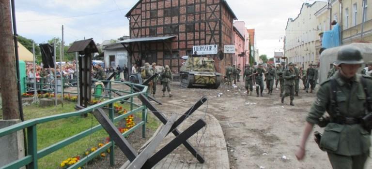 III Łabiszyn Meeting with History