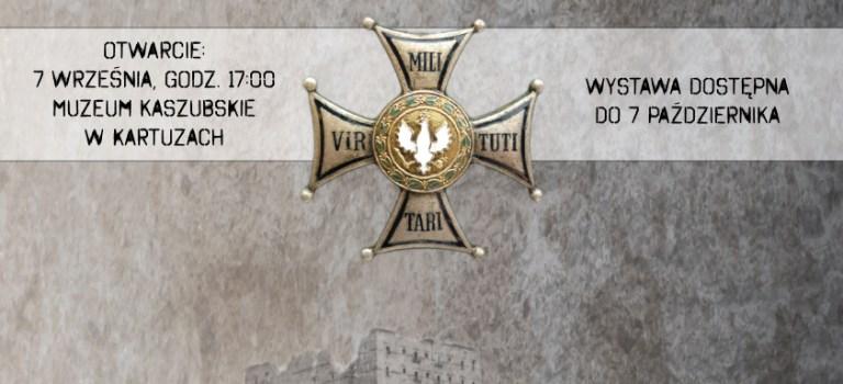 """Wystawa """"Kaszubi w Polskich Siłach Zbrojnych na Zachodzie 1939-1947"""""""