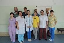 Отделению травматологии — 55 ЛЕТ