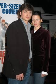 Жена Тома Уэллинга, фото - Мужское и женское
