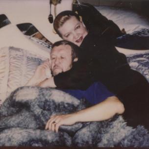 Жена Вячеслава Иванькова, фото - Мужья и жены звезд