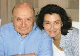 Жена Михаила Жванецкого, фото - Мужья и жены звезд