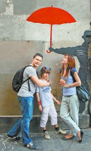 Жена Дениса Рожкова, фото - Мужское и женское