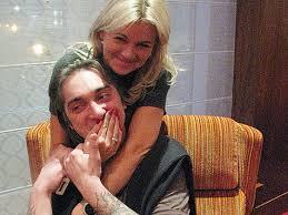 Жена Михаила Горшенева, фото - Мужья и жены звезд
