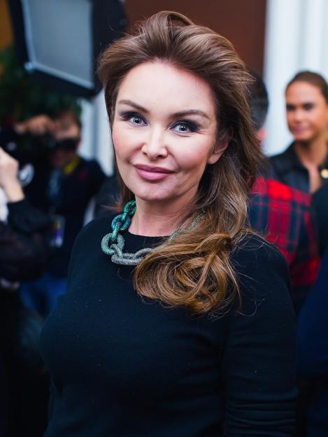 Жена Дмитрия Маликова - фото, возраст, биография, дети