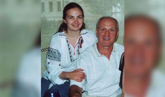 Жена Юрия Беляева - фото, личная жизнь, биография, дети
