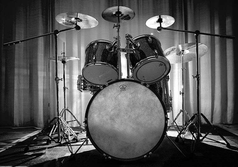 Learn Drums - Muziclub - Learn and Live Music