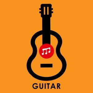 Guitar ABRSM or Trinity - Grade 1 to 3