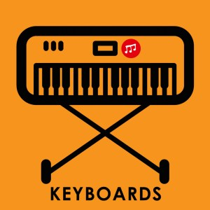 Learn keyboard online from a live tutor with one on one classes
