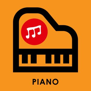 Piano ABRSM or Trinity - Grade 1 to 3