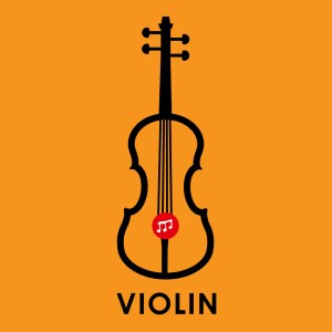 Learn violin online with live instructor through online music classes from Muziclub
