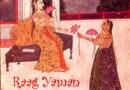 Learn Raag Yaman, Online classes Indian Classical music, Learn Raag Yaman