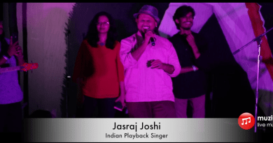 Jasraj Joshi, Cynthia Furtado, Sandhyatai Kathawate Chief Guests For Our 8th Annual Day
