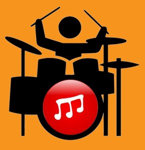 Classroom Grp-of-2 Drums classes - Advanced Grd7-Grd8 - 12 sessions