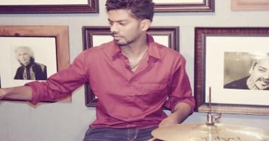 Lokesh Gupta – Tabla and Drums