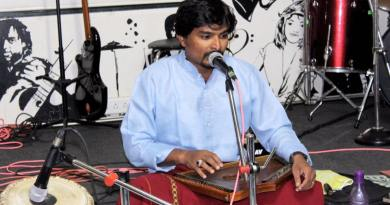Chetan Balpande – Indian Vocals