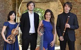 The Goldfinch Ensemble