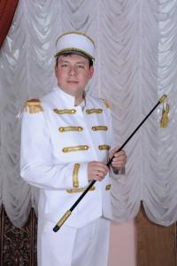 Сергей Шмаков, дирижёр