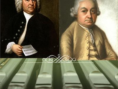 «Два гения: отец и сын»