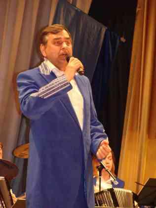 Яков Герт