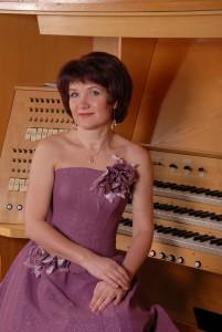 Лариса Тимшина