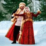 Сибирский хор2