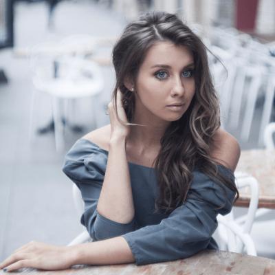 Кристина Ковалёва