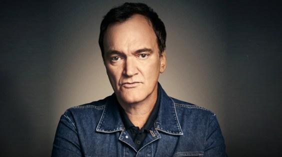 Resultado de imagen de Quentin Tarantino