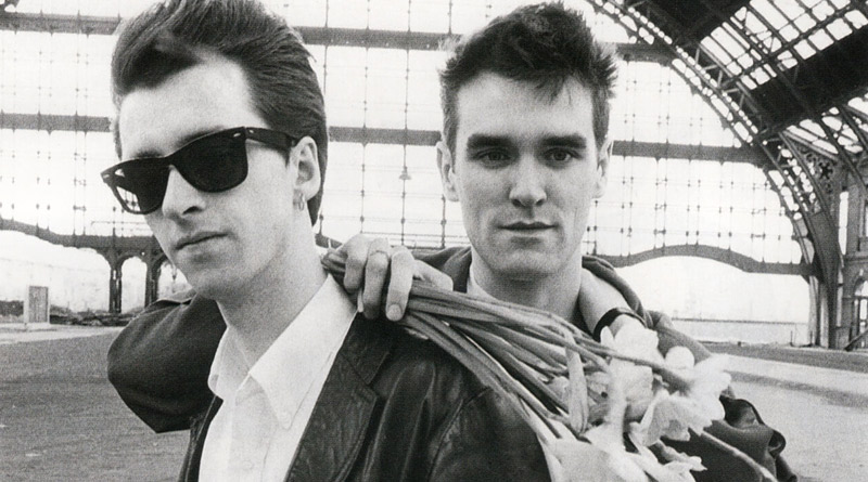 Un film sobre la separación de The Smiths se estrenará en 2021 - Muzikalia