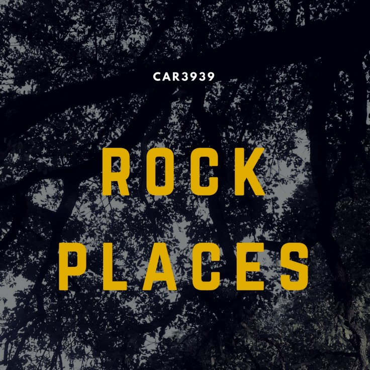 rock places