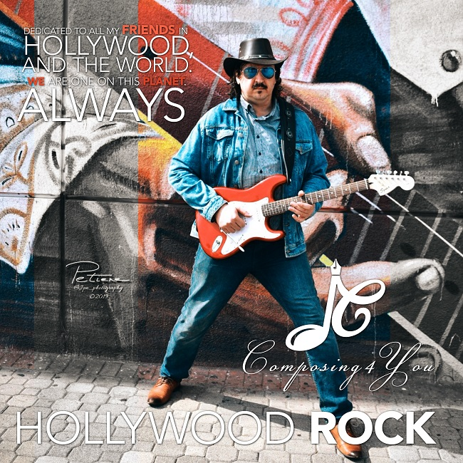 HollywoodRock Cover