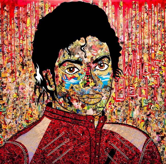 MJ Final