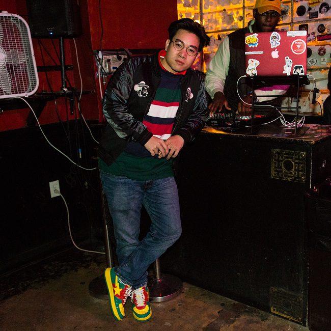 DJ FAT 1
