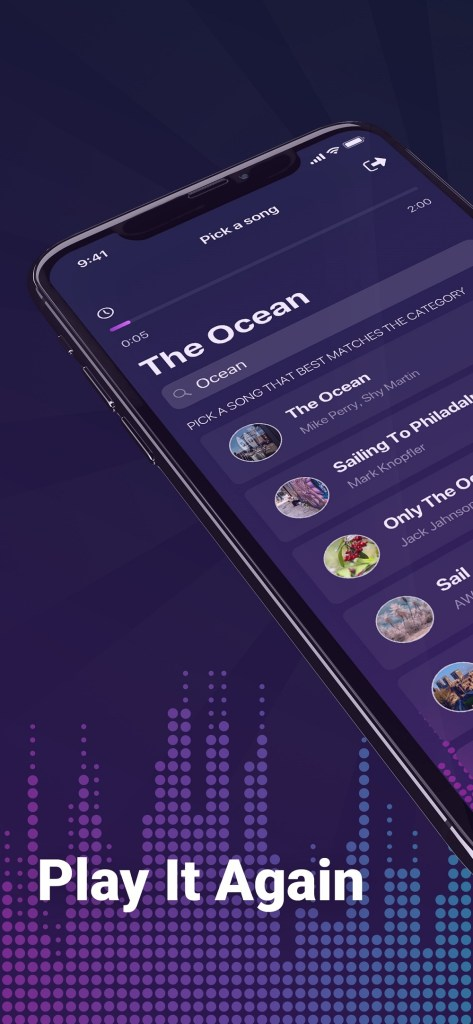 Play It Again – The App That's Gamifying Music