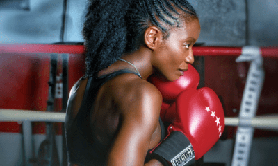 Movie Review of LOLA a woman's empowerment boxing movie