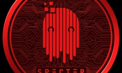Specter (SHHH) Cryptocurrency