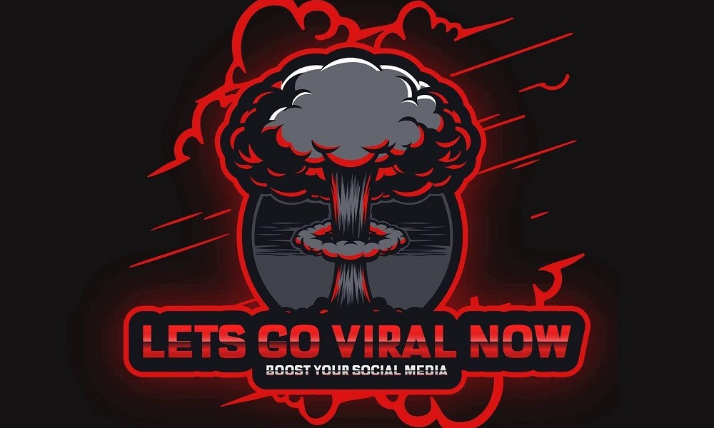 Let's Go Viral Now LLC is the go-to company for social media marketing and promotion!