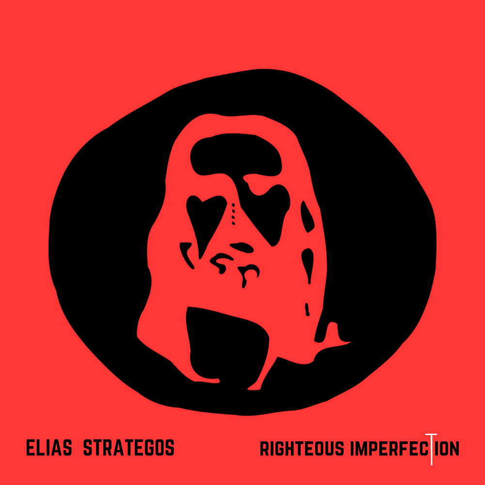 ELIAS STRATEGOS talks about his craft, current project and more