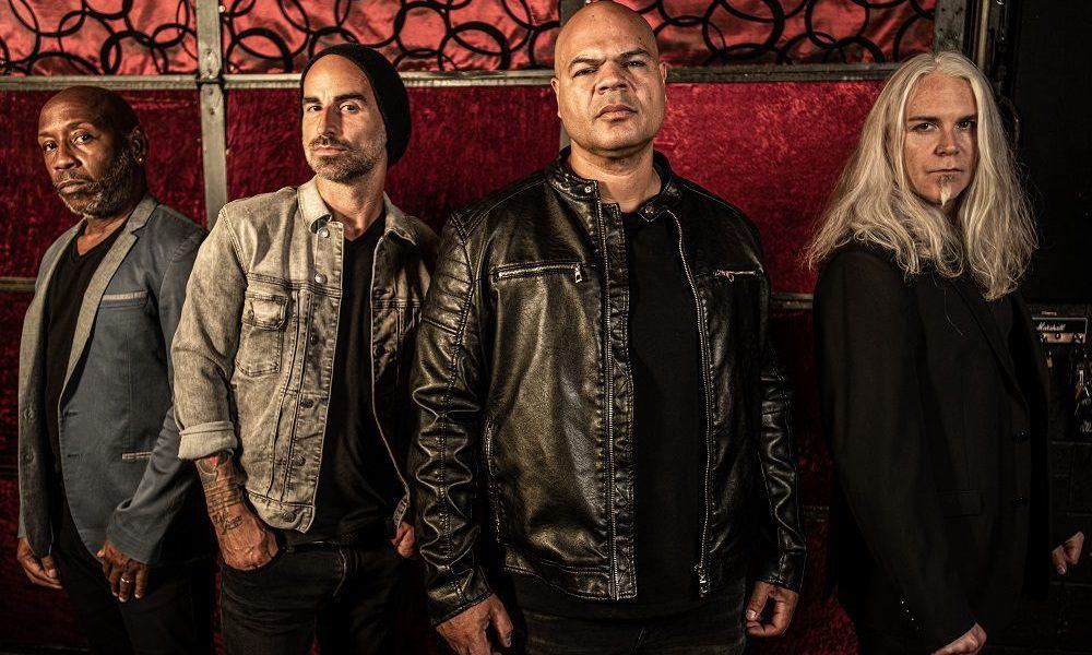 Alt Metal Greats - Ra - Release Single Intercorrupted