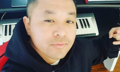 Interview with Music Producer Trunxks
