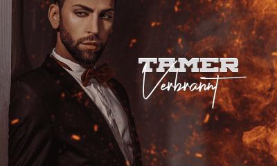 TAMER - VERBRANNT (Official Music Video)