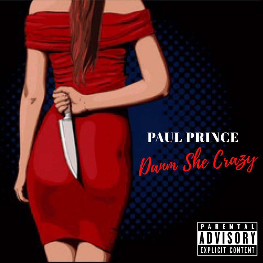 "Have you listened to Paul Prince new song ""Shawty Crazy""?"