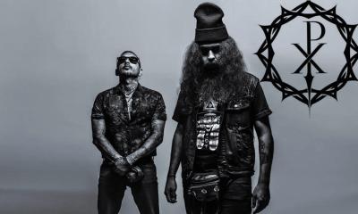 Los Angeles 'Dark Music Duos' revive the scene